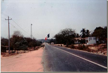 Bandera Cruz Grande
