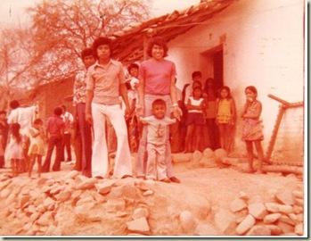 La casa de Don Gilberto