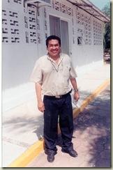 Chavaruiz de pie 2006